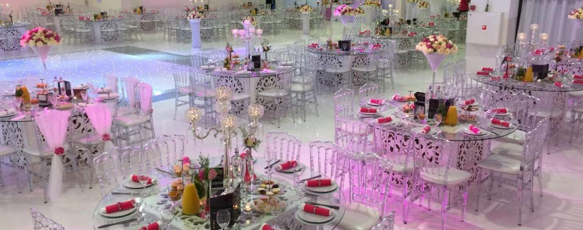 Bruiloft, Verloving en/of Hennafeest